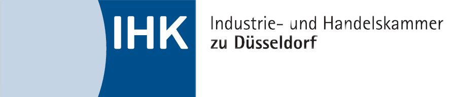 Member of the IHK Düsseldorf