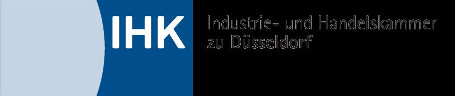 Mitglied bei der IHK Düsseldorf